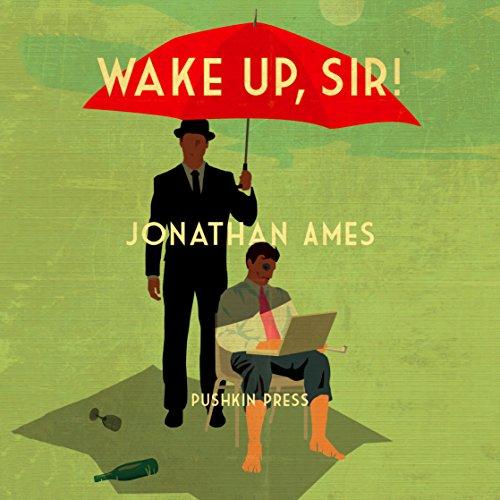 Wake Up, Sir! cover art