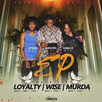 Loyalty Wise Murda