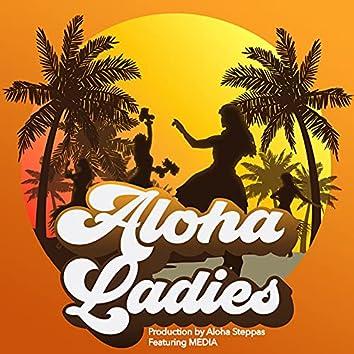 Aloha Ladies