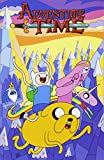 Adventure Time Vol. 10 (10)