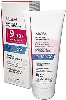 DUCRAY Argeal Champú Tratante Seboabsorbente 150ML