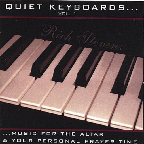 Quiet Keyboards, Vol. 1