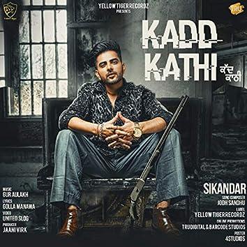 Kadd Kathi