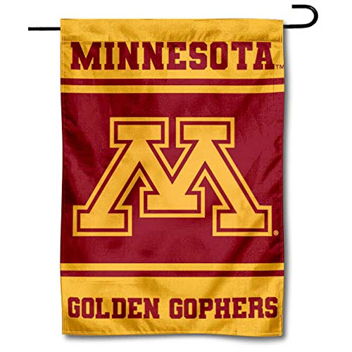 College Flags & Banners Co. Minnesota Gophers Garden Flag