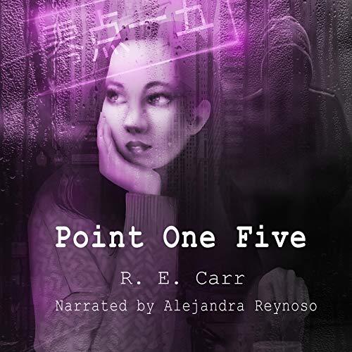 Point One Five Titelbild