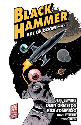 Black Hammer 4: Age of Doom