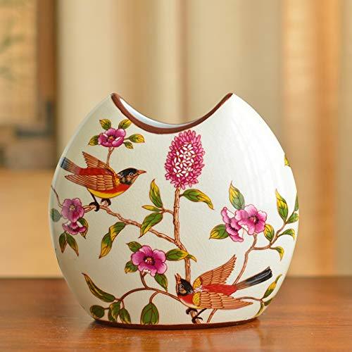 BOT Neu Chinesischer Stil Pastello Vase...