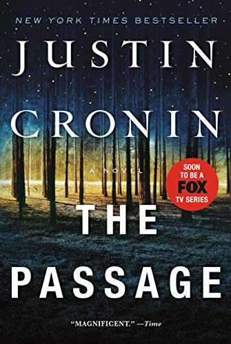 Image of The Passage: A Novel (Book One of The Passage Trilogy)