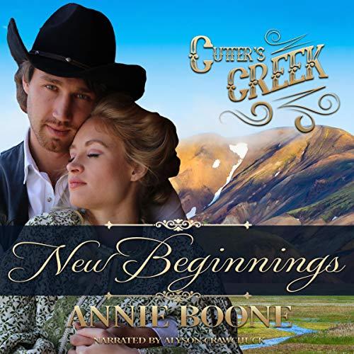 New Beginnings Titelbild