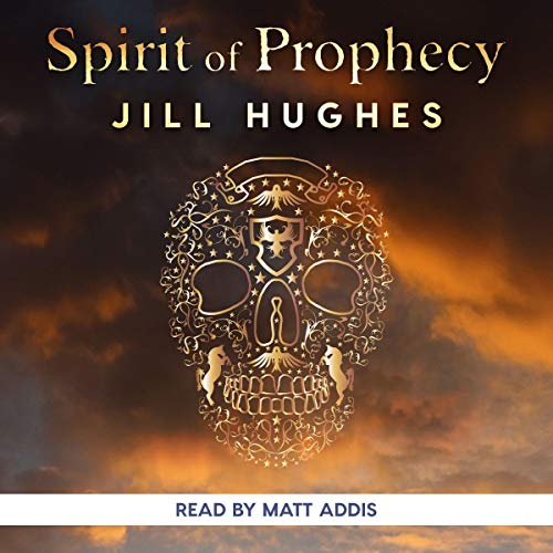 Spirit of Prophecy cover art