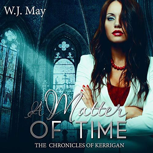 A Matter of Time Titelbild