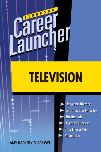 Television: Career Launcher