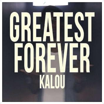 Greatest Forever