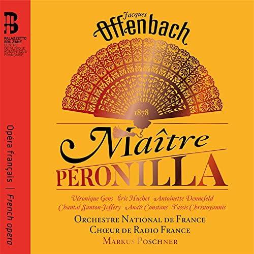 Orchestre National De France, Chœur de Radio France, Markus Poschner & Véronique Gens