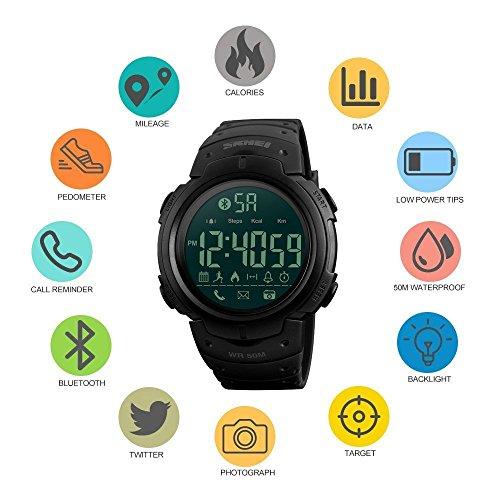 SKMEI - -Armbanduhr- 1301
