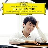 Chopin - Piano Concerto No.1, Ballades