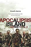 Apocalipsis Island. Guerra Total Z (DOLMEN EXPRESS)