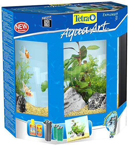 Tetra AquaArt Explorer Line LED Komplettset für Aquarien