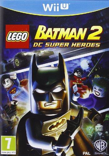 LEGO Batman 2 - DC Super Heroes