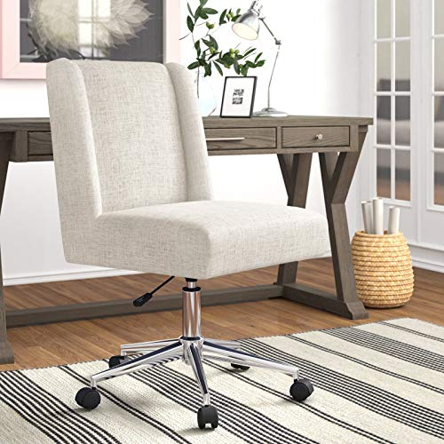 Polyester/Polyester Blend Task Chair