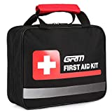 Best First Aid kits - GRM Upgraded 465 Pieces First Aid Kit Review