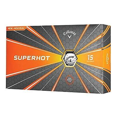 Callaway 2018 Superhot Golf