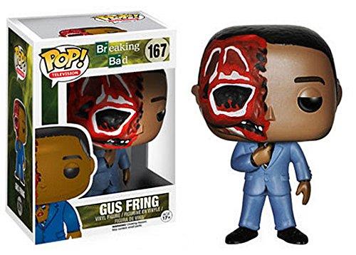 Funko 4367 POP Vinyl Breaking Bad Dead Gustavo Fring Figure 2