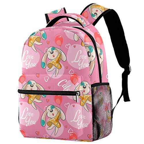 Lindo piña con cara en verano playa mochila escolar mochila libro bolsa casual mochila para viajes, estampado 3, Talla única, Mochila de a diario