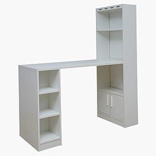 Home Box Halmstad Bar Unit with 2-Doors