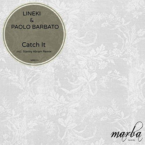 Lineki, Paolo Barbato