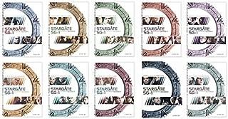 Stargate SG-1 Complete Series Seasons 1-10