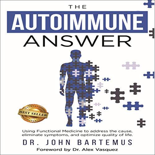 The Autoimmune Answer Titelbild