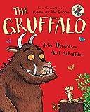 The Gruffalo by Julia Donaldson(2005-01-27) - Dial Books - 27/01/2005