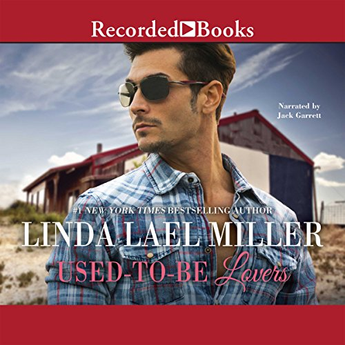 Used-to-Be Lovers audiobook cover art