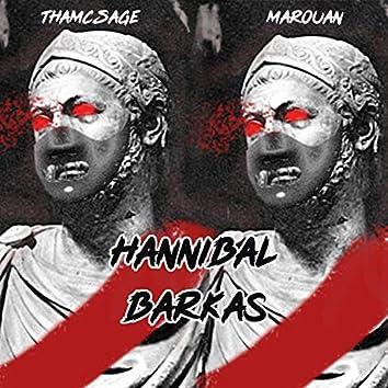 Hannibal Barkas (feat. Marouan)