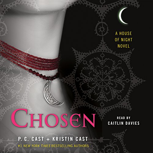 Couverture de Chosen