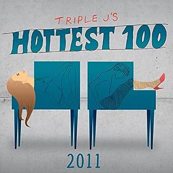 triple j Hottest 100 - 2011