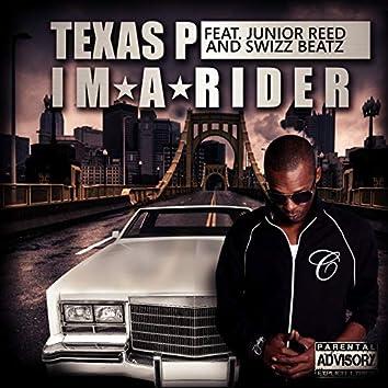 Im a Rider (feat. Junior Reid, Swizz Beatz) - Single