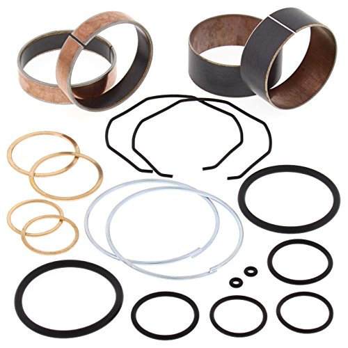 FORK BUSHING KIT, Manufacturer: ALL BALLS, Part Number: 131694-AD, VPN: 38-6010-AD, Condition: New