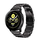 Kartice Bands Compatible with Galaxy Watch Active 2 44mm Bands...