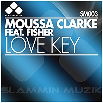 Love Key (feat. Fisher)