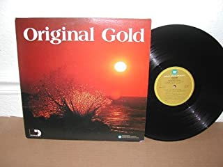 1979 (Sessions Present) Original Gold Vinyl LP Record Set of 3