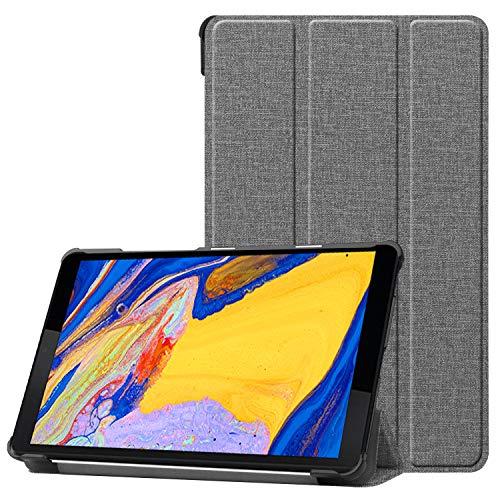 VOVIPO Lenovo Tab M8 Funda,  delgada Smart Cover Stand Folio Case para Lenovo Tab M8 (TB- 8505F / TB- 8505X) 8 pulgadas Tablet 2019 Release