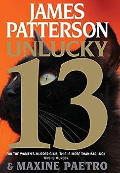 Hardcover Unlucky 13 Book