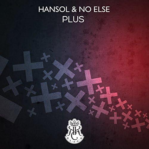 Hansol & No Else