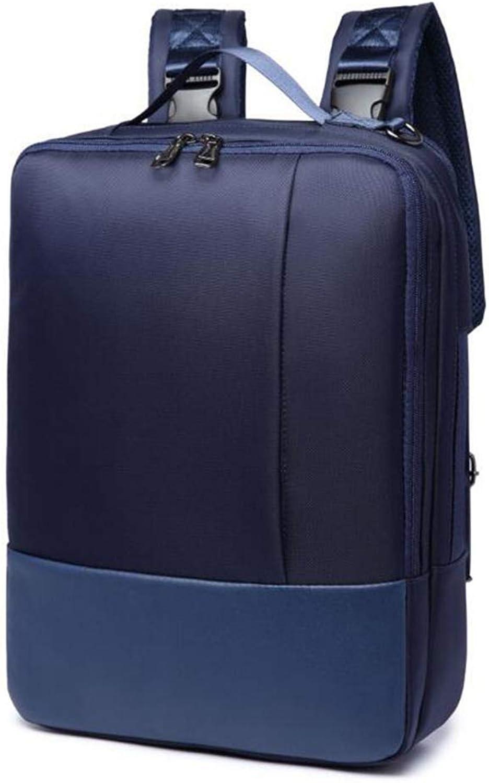 MXJJ Business Backpack for Men Women Unisex for Teenager Waterproof Casual Satchel Shoulder Bags School Bag