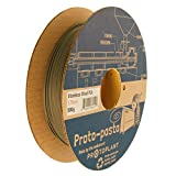 Proto-pasta Composite Stainless Steel PLA, 1.75mm 500g