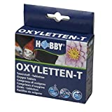 Hobby 51355 Oxyletten-T, Sauerstoff-Tabletten, 24 Stück für 4.800 l Teich