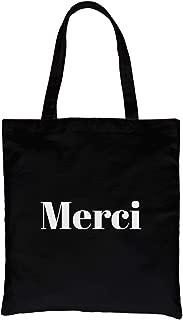 Best merci tote bag Reviews