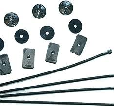 B&M 80278 Transmission Cooler Mounting Kit